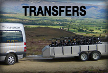 Bag Transfer - Book Now