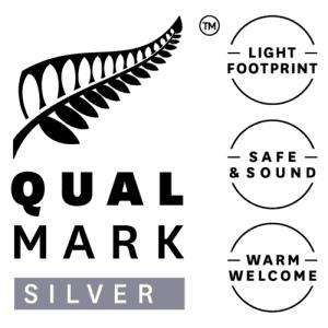 Qualmark Silver