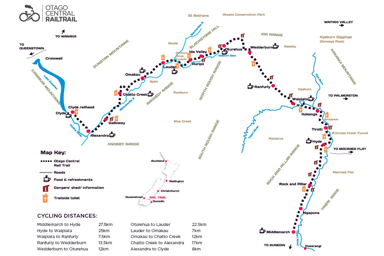 CS Map