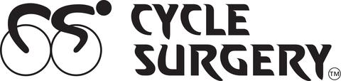 AA CycleSurgeryLogo_BlackOnWhite