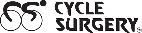 AA CycleSurgeryLogo_BlackOnWhite