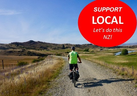 Support Local - Pip 2